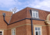 contemporary slating and tiling egham 1