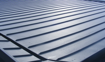 Hard Metals roofing contractor